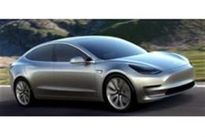 تولید مدل 3 تسلا به زودی آغاز می شود+عکس