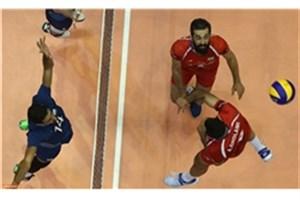 نتایج ضعیف کار دست ایران داد/ سقوط شاگردان کولاکوویچ در رنکینگ جهانی والیبال