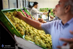 امسال 3 بازار میوه و تره بار در محله های مرکزی پایتخت ساخته می شود