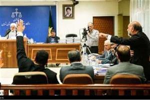 وزارت نفت و امور خارجه اموال بابک زنجانی در خارج را پیگیری می کنند