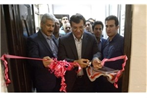 مرادی، خانه وزنهبرداری خرم آباد را افتتاح کرد