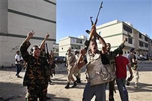 4 کشته در درگیریهای شرق طرابلس