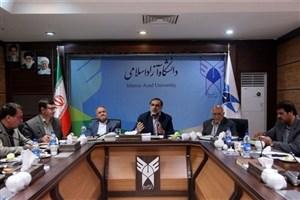 شروع به کار دانشگاه آزاد اسلامی علوم پزشکی تهران تا 10 روز آینده