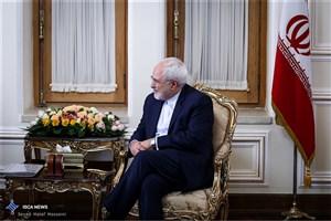 موگرینی و ظریف دیدار و گفتگو کردند