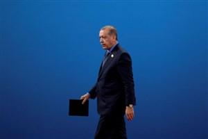 اردوغان: بحران قطر به سود هیچ طرفی نیست