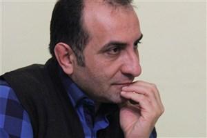 جلالی: انجمن های ادبی صاحب اتحادیه می شوند