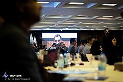 همایش معاونان غذا و  دارو با حضور وزیر بهداشت