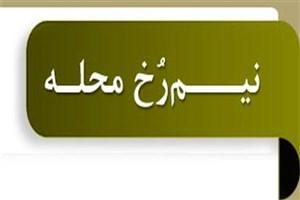 """اجرایفاز سومپروژه""""نیم رخ محله""""در مرکز تهران"""