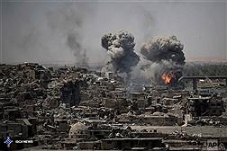 کشف و انهدام ۶ مقر تروریستهای داعش در شرق عراق