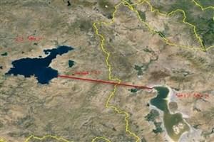 تجریشی:انتقال آب از دریاچه وان ترکیه به دریاچه ارومیه به صلاح نیست