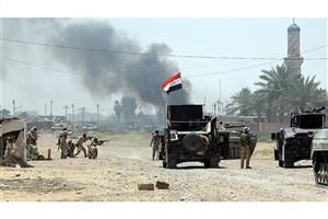 کشته و زخمی شدن 10 نظامی عراقی در حمله داعش