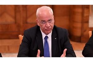 دبیرکل ساف: اروپا دولت مستقل فلسطین را به رسمیت بشناسد