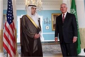 آمریکا به دنبال رویارویی عربستان و عراق در برابر ایران است