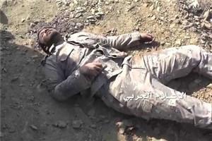 کشته شدن یک نظامی عربستان سعودی در مرز یمن