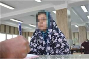 دختر سارق به عنوان  دانشجو ازمراکز دانشگاهی و دانشجویان سرقت می کرد/سارق دستگیرشد