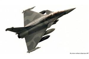 """برلین و پاریس میخواهند """"جنگنده اروپایی"""" بسازند"""