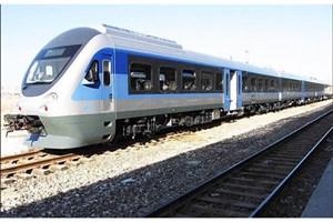 قیمت بلیت و برنامه حرکت قطارهای مسافری رجا