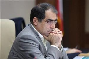 امینیفرد : قاضیزاده هاشمی برای حضور در کابینه تردید دارد