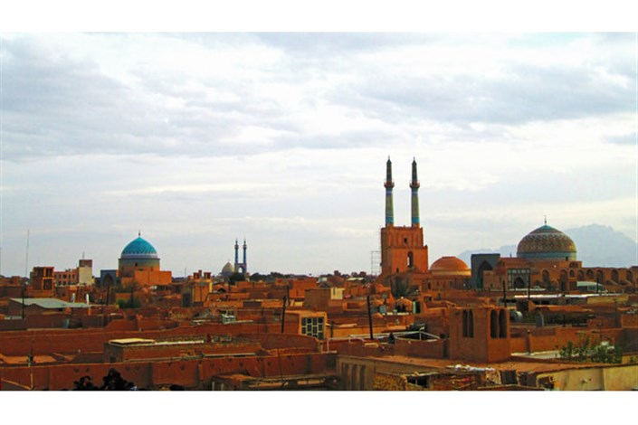 Iran's Historic City Yazd  Inscribed as UNESCO Heritage Site