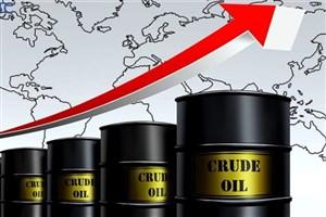 طی هفته گذشته قیمت نفت 5 درصد رشد یافت