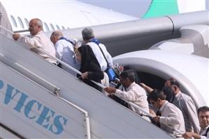 سفر 15 میلیون و 500 هزار ایرانی با هواپیما/آمادگی پلیس برای برگزاری عملیات حج