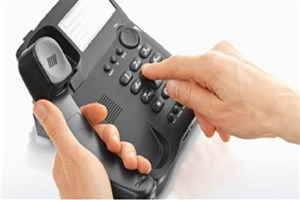 نخستین شبکه تلفن ثابت بخش خصوصی افتتاح شد