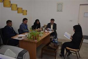 مهلت انتخاب مناطق مصاحبه دکتری دانشگاه آزاد اسلامی امروز پایان می یابد