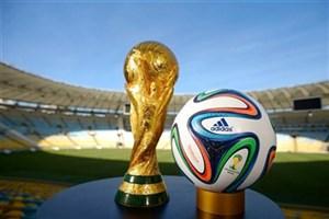 تیمهای حاضر در جام جهانی ۲۰۱۸ چه برندی میپوشند؟ + عکس