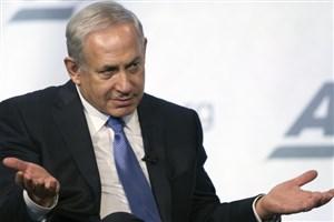 نتانیاهو به دنبال فهمیدن موضع مکرون در قبال مناقشات اسرائیل و فلسطین