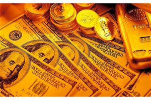 قیمت سکه و طلا در سراشیبی سقوط / یورو نزولی شد+ جدول