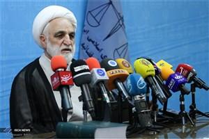 حکم اعدام مفسدان قطعی است/ احضار ۱۱ نفر در رابطه با حادثه تروریستی اهواز/ بازداشت یک  فردنظامی