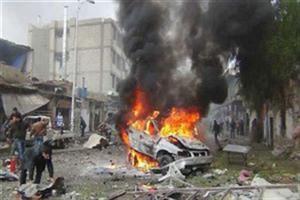 ۸ کشته و مجروح طی ۲ انفجار در شرق بغداد