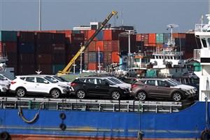 تغییر ضوابط واردات خودروهای لوکس / مجوز از سازمان حمایت لازمه ی پیش فروش خودرو