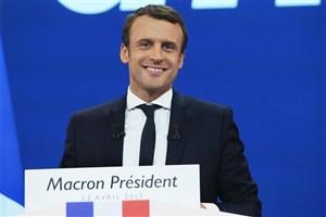 فرانسه خواستار از سرگیری مذاکرات صلح خاورمیانه شد