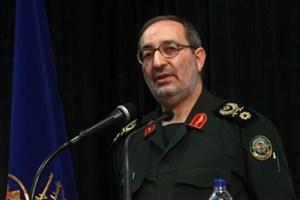 سردار جزایری : آمریکا اصلی ترین پشتیبان تروریسم دولتی است