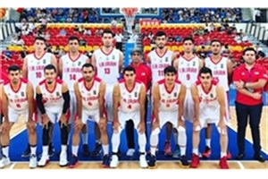 تیم ملی «ب» بسکتبال مغلوب کرهجنوبی شد