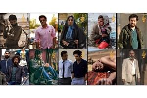 فروشنده رکوردار نامزدهای بخش سینمایی جشن حافظ شد