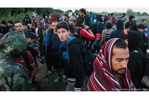 اتحادیه اروپا  در پی اقدام جدی برای جلوگیری از از ورود پناهجویان