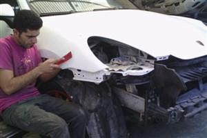 صافکاری؛ همهچیز درباره جراحی پلاستیک خودرویی!