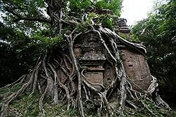 ثبت معبدی در کامبوج در فهرست یونسکو