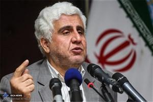 دکتر فرهاد رهبر: هدف ما در دانشگاه آزاد اسلامی تولید علم و تجاری سازی آن با تکیه بر اقتصاد دانش بنیان است