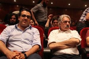 کیهان کلهرمیهمان ویژه  «چند شب تار» شد