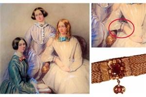قدیمیترین پرتره خواهران «برونته» در یک حراجی