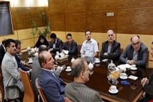 دیدار استاندارقزوین با سفیر ایران در فیلیپین