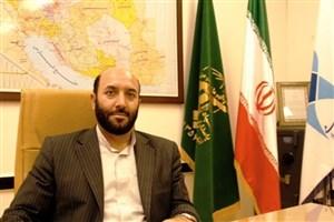 فرمانده مرکز بسیج کارکنان دانشگاهها انتخاب دکتر فرهاد رهبر  را تبریک گفت