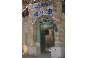 عصرهای تابستان در سراب وزیر بازارچه ، مسجد وسقاخانه 120 ساله قدم بزنید