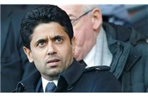 جلسه ویژه و محرمانه الخلیفی با مدیر ورزشی