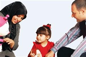 میانگین مکالمه خانوادهها با فرزندان کمتر از ۲۰ دقیقه است
