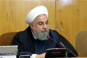روحانی: تحریمهای آمریکا با متن برجام در تعارض است