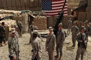 افشای لیست پایگاه های آمریکا در سوریه